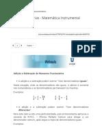 Colaborar - Wa1 - Engenharias - Matemática Instrumental#2.pdf