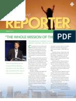 Covenant Reporter 2010