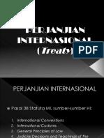 perjanjian-internasional