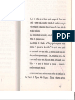 Fragmento de um discurso amoroso (carioca e quase virtual) Hermano Vianna