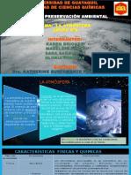 Atmosfera Quimica Ambiental Briones Pelay Sarmiento y Puertas