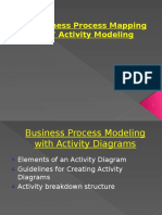 BIS 06 1 Business Process Mapping ActivityModeling