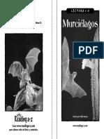 Murcielagos. Murciélagos.  Visite  para obtener miles de libros y materiales..pdf
