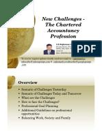 30 CA Challenges 1203