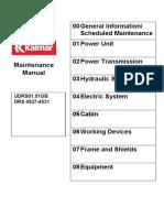 UDRS01_01GBMaintenance DRS Last