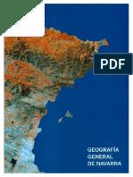 Geografía Navarra