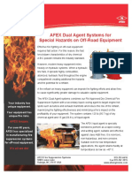 AFEX Dual Agent System