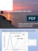 Radiasi Matahari Dan Bumi (5)