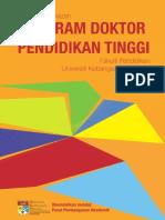 Buku Panduan Siswazah EDD (1)