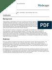 Osteomyelitis_ Background, Anatomy, Pathophysiology
