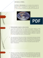 Clase 2 Ciencias Tierra