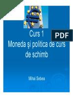 Curs 1 Moneda si politica de curs de schimb.pdf