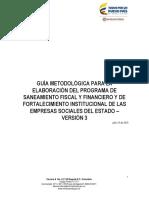 Guia Metodologica Elaboracion Psff Ese v3