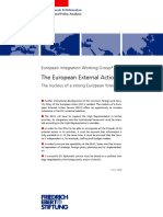 The European External Action Service