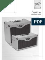 Peavey Classic 30 Manual.pdf