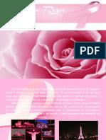 Outubro Rosa a Luta Contra o Cancer de Mama