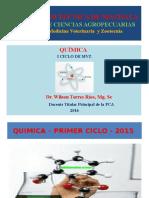 Unidad I_generalidades de La Quimica
