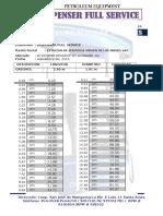 Tabla de Cubicacion Tq Compartido 2%2c000 Gls 1