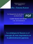 Filosofía y Sistema Kaizen