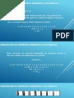 3 Direccionamiento IPv4