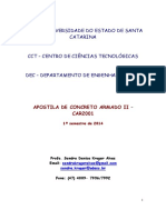 Apostila Car II 01.2014