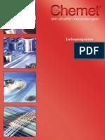 Chemet_lieferprogramm