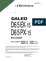 D65PX-15
