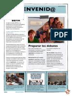 Dossier Participantes LigadebateBBVA