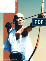 Classical Budo - Donn F. Draeger