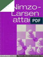 B. Jacobs and J. Tait - Nimzo-Larsen Attack