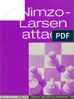 B. Jacobs and J. Tait - Nimzo-Larsen Attack