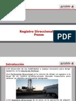 Registros Direccionales