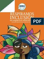 Libreo Respiremos Inclusion