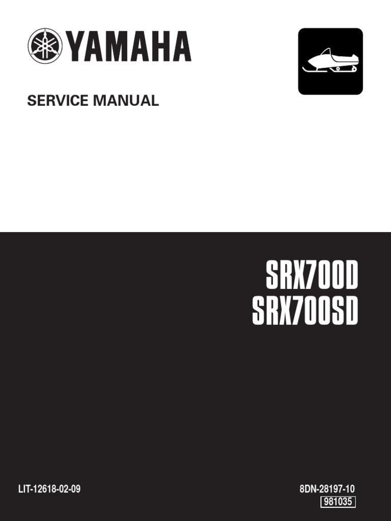 49322657 2000 yamaha srx700 carburetor throttle98 yamaha srx 700 throttle wiring  diagram #10