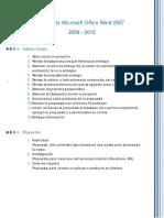 Proyecto Word 09-10