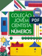 Numeros Colecaojovemcientista