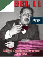 AA.VV. - BABEL #11 (Sobre Rafael Gutierrez Girardot).pdf