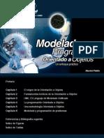 Modelado y Programacion Orientado a Objetos