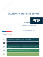 PPT Cochilco Costos