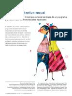 Educación Afectivo-sexual. Ernesto Gutiérrez-Crespo