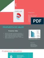 SAFE LIFE Proyecto Final