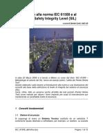 2-SIL IEC 61508 Definitivo