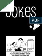 5 - Jokes 1st Conditional