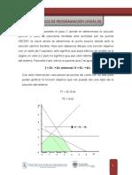 02 - Solucion de Modelos de Programacion Lineal (II)