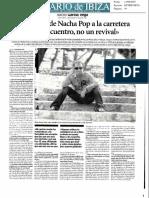 Diario de Ibiza, 11-08-07