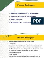 Pousse Seringue