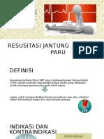PPT RJP