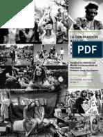 Perspectiva Histórica - Movimiento Hippie y Beat Generation