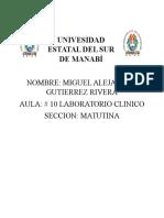 Univesidad Estatal Del Sur de Manabí