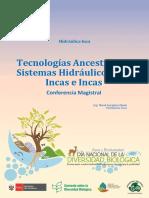 Tecnologías Ancestrales Hidraulica inca.pdf